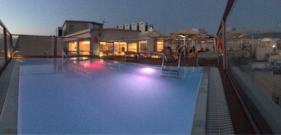Novus City Hotel: photo1.jpg