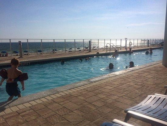 Hampton Inn Panama City Beach Fl Reviews