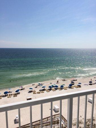 Hampton Inn Suites Panama City Beach