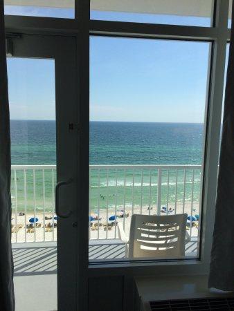 Hampton Inn Suites Panama City Beach Beachfront Photo5 Jpg