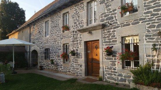 Lacalm, France: 20170819_203327_large.jpg