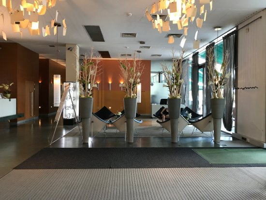 Holiday inn prague congress centre updated 2017 hotel for Hotels in prague centre