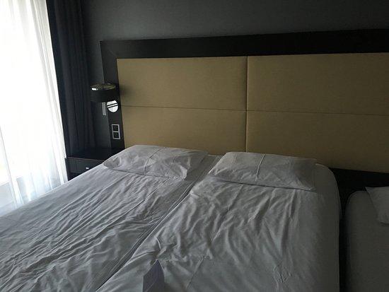Silver Hotel & Gokart Center: Miły pokój