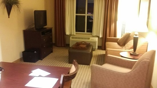 Homewood Suites by Hilton Minneapolis-New Brighton: Homewood Suites Minneapolis - New Brighton