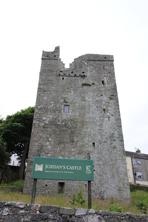 Jordan's Castle Ardglass, County Down