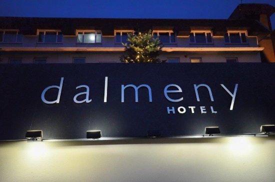 Dalmeny Hotel Blackpool