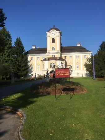 Schlosshotel Rosenau: photo0.jpg