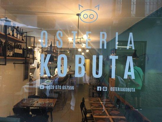 Osteria Kobuta, Cagliari - Menu, Prices, Restaurant Reviews ...