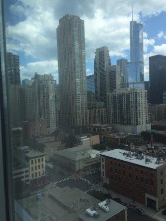 The Godfrey Hotel Chicago Tripadvisor