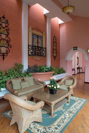 Hotel Patio Andaluz Photo