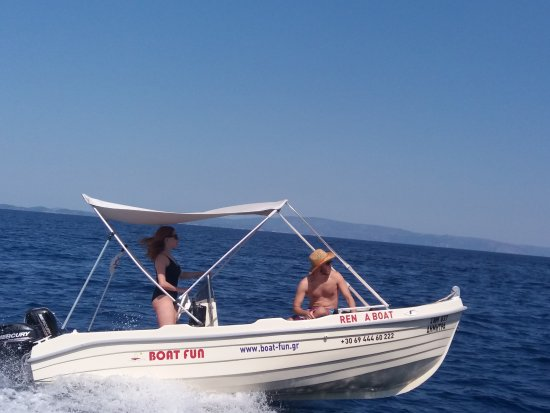 Boat Fun Marine Services