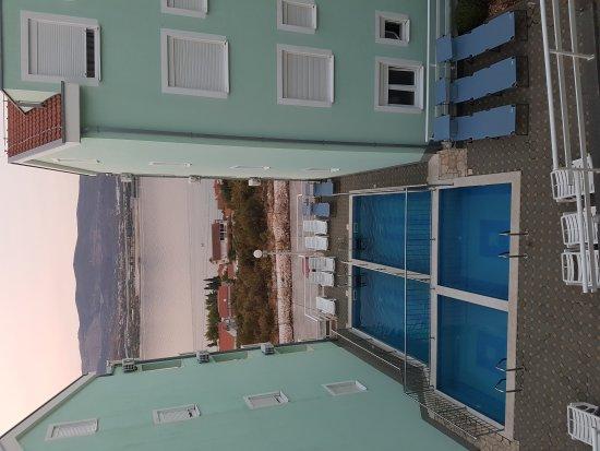 Čiovo, Chorwacja: Villa Bayview