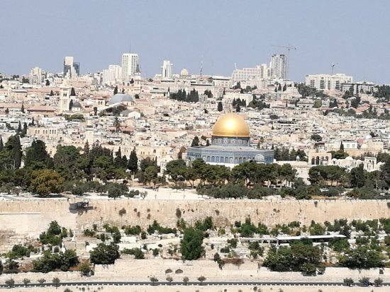 Bein Harim Tourism Services - Day Tours: IMG_20170819_102821_large.jpg