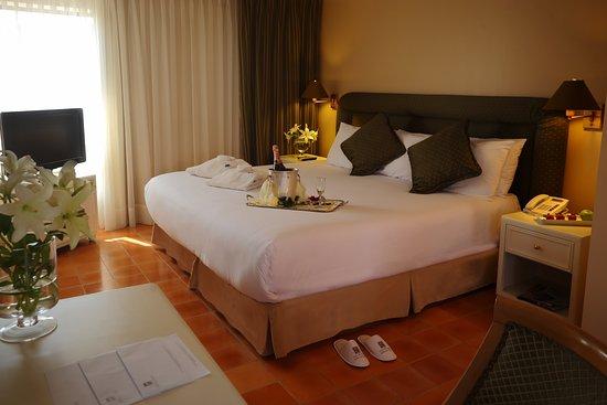 Suites Del Bosque Hotel, hoteles en Lima