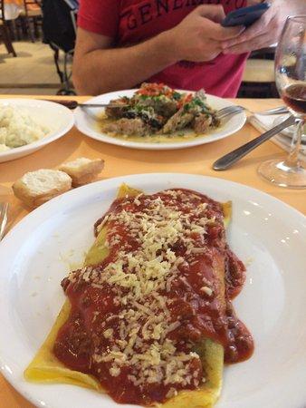 Restaurante Gino