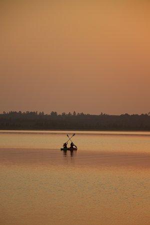 Cass Lake 사진