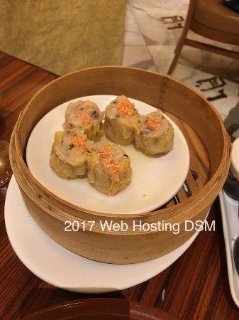 Noodles: Shou Mai