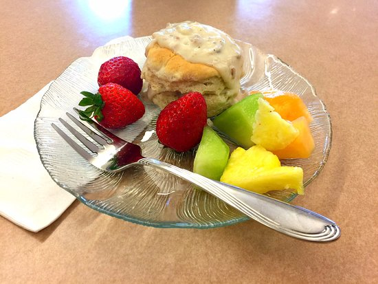 Prince Conference Center at Calvin College: Biscuits & Gravy Breakfast