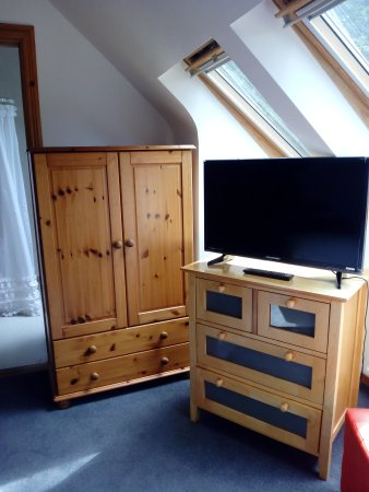 Acton Lodge Bed & Breakfast: IMG_20170818_122714_large.jpg