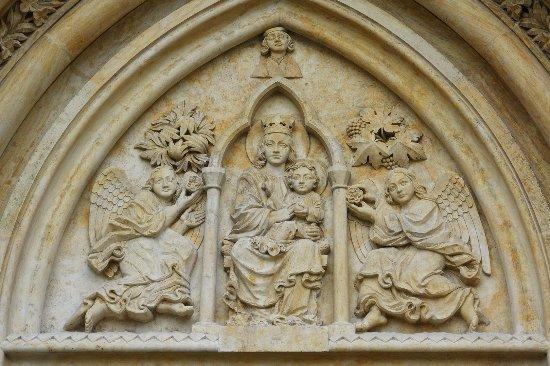 Kolin, Çek Cumhuriyeti: sv. Bartoloměj