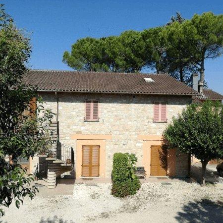 Capodacqua, Italia: Casa Fiorelli