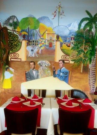 Mexico Lindo Restaurante: México Lindo Restaurante