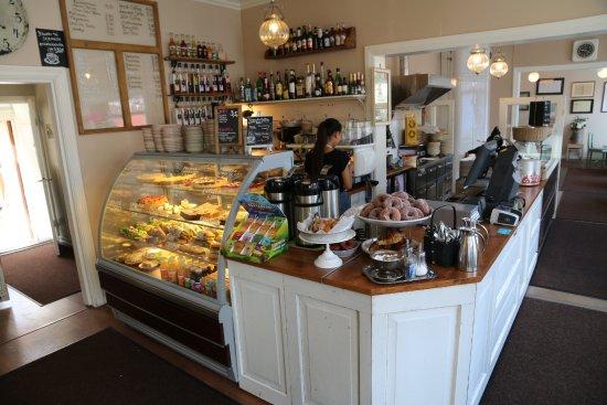 Kaffebar Rauma