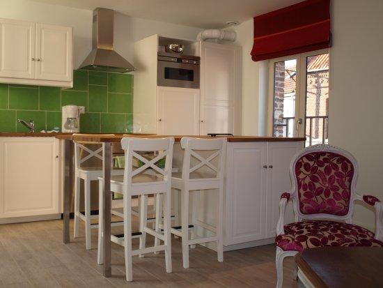 Gite Les Chemins De Lorette Guest House Reviews Ablain Saint