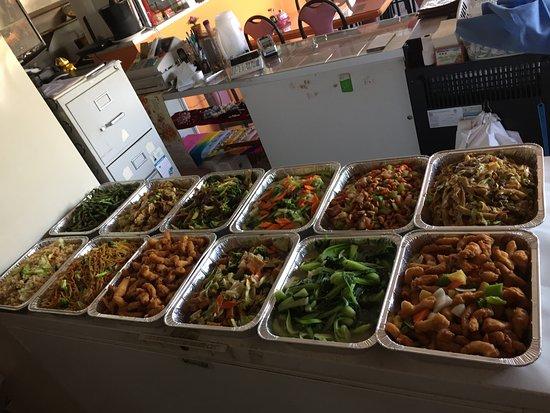 Taste Of China Oakhurst Menu Prices Amp Restaurant