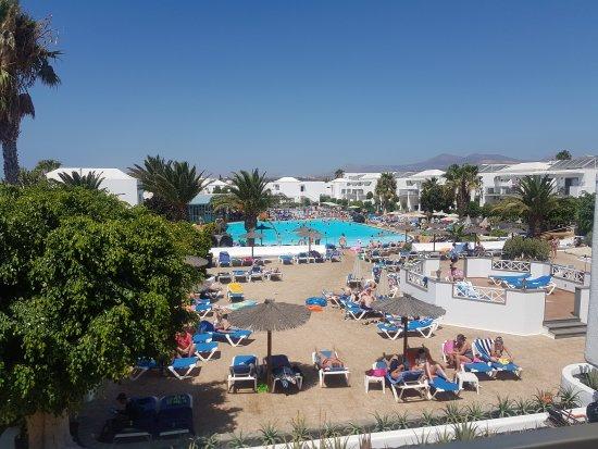 Hotel Floresta: 20170813_121850_large.jpg