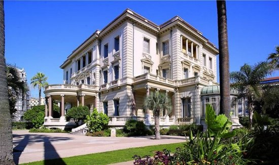 Villa Massena - Musee d'Art et d'Histoire