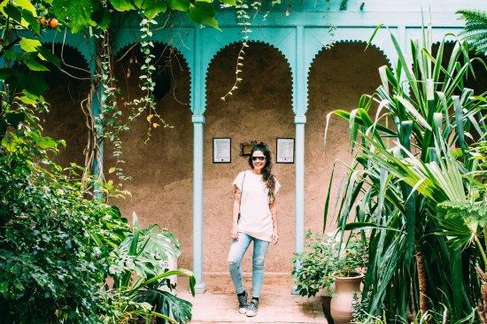 Les Jardins de la Medina Resmi