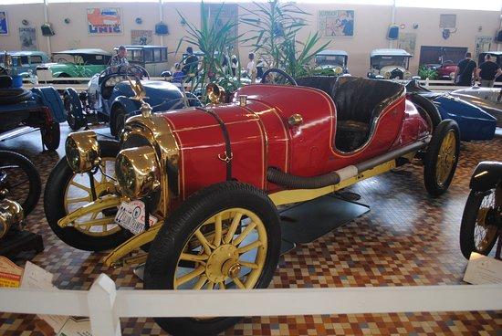 mus e de l 39 auto picture of musee automobile de vendee talmont saint hilaire tripadvisor. Black Bedroom Furniture Sets. Home Design Ideas