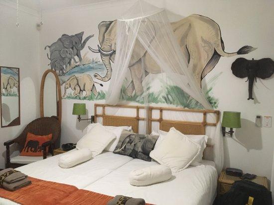 Bhangazi Lodge: photo0.jpg