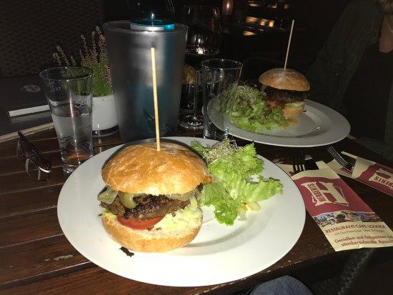 Restaurant HERBERTS: lecker :)