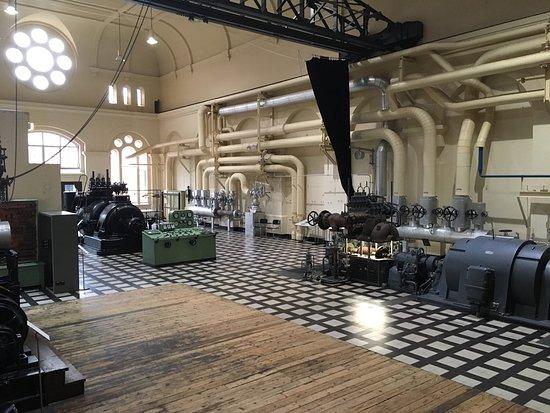 Nordwolle - Nordwestdeutsches Museum fur Industriekultur