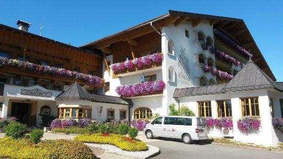 Hotel Peternhof Kossen Bewertungen