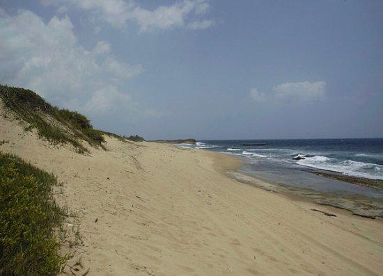 Middles Beach