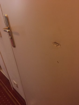 Quality Suites Bordeaux Aeroport : photo0.jpg