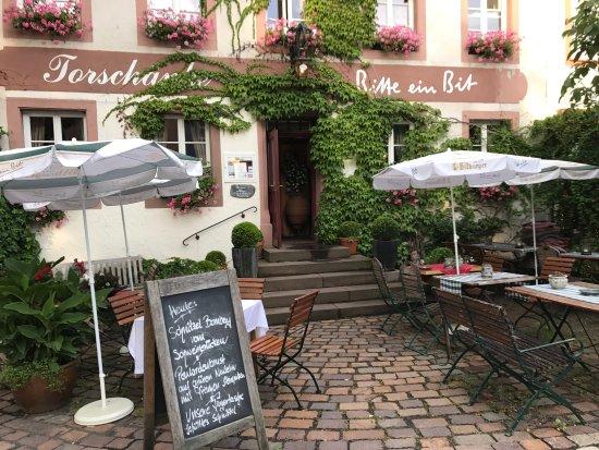 ดูเดลดอร์ฟ, เยอรมนี: Einfach immer wieder schön hier zu essen !