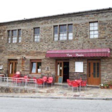 Villanueva de Oscos, España: Casa Perales