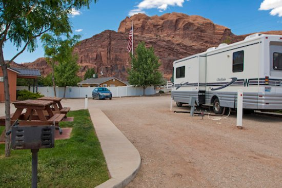 Moab Valley RV Resort & Campground Foto