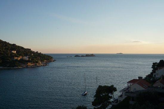 Hotel Kompas Dubrovnik Photo