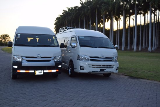 Tamarindo Shuttle Transfers And Tours