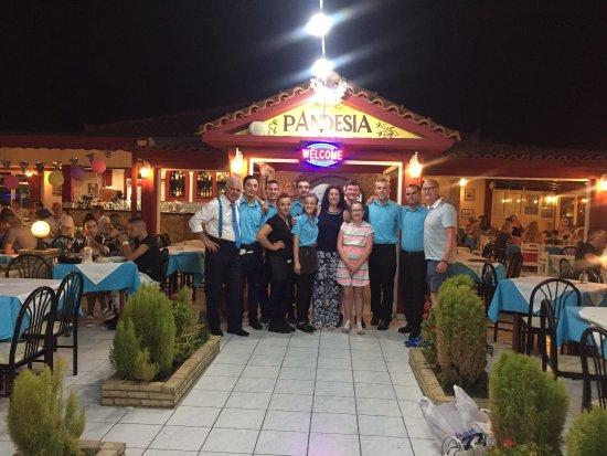 Pandesia Restaurant: photo1.jpg
