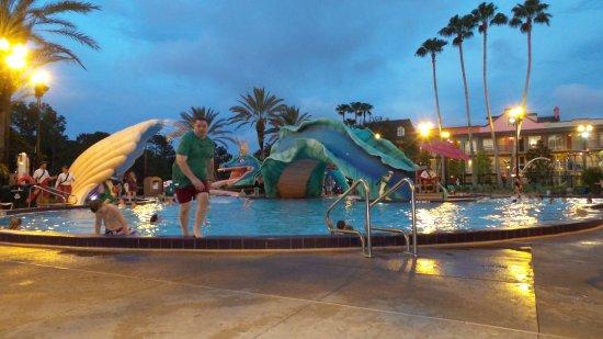 Best Pools