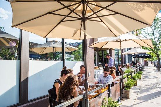 Best Vegetarian Restaurant Boulder