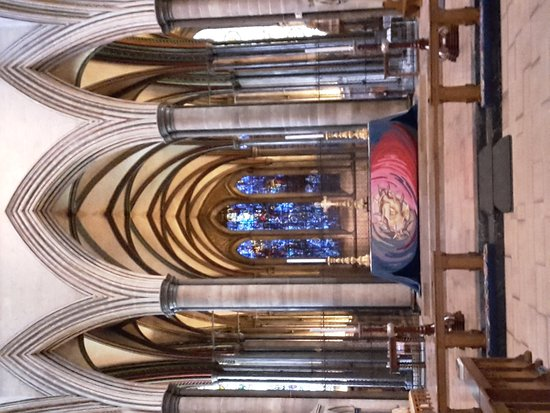 Salisbury Cathedral and Magna Carta: 20170825_121344_large.jpg