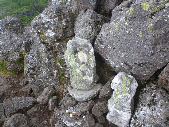 Mt. Odake