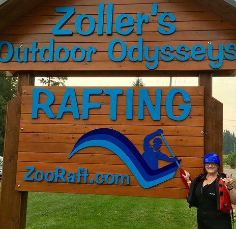 Zoller's Outdoor Odysseys照片